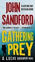 Gathering Prey (The Prey Series Book 25)