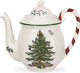 Best spode christmas tree teapot Reviews