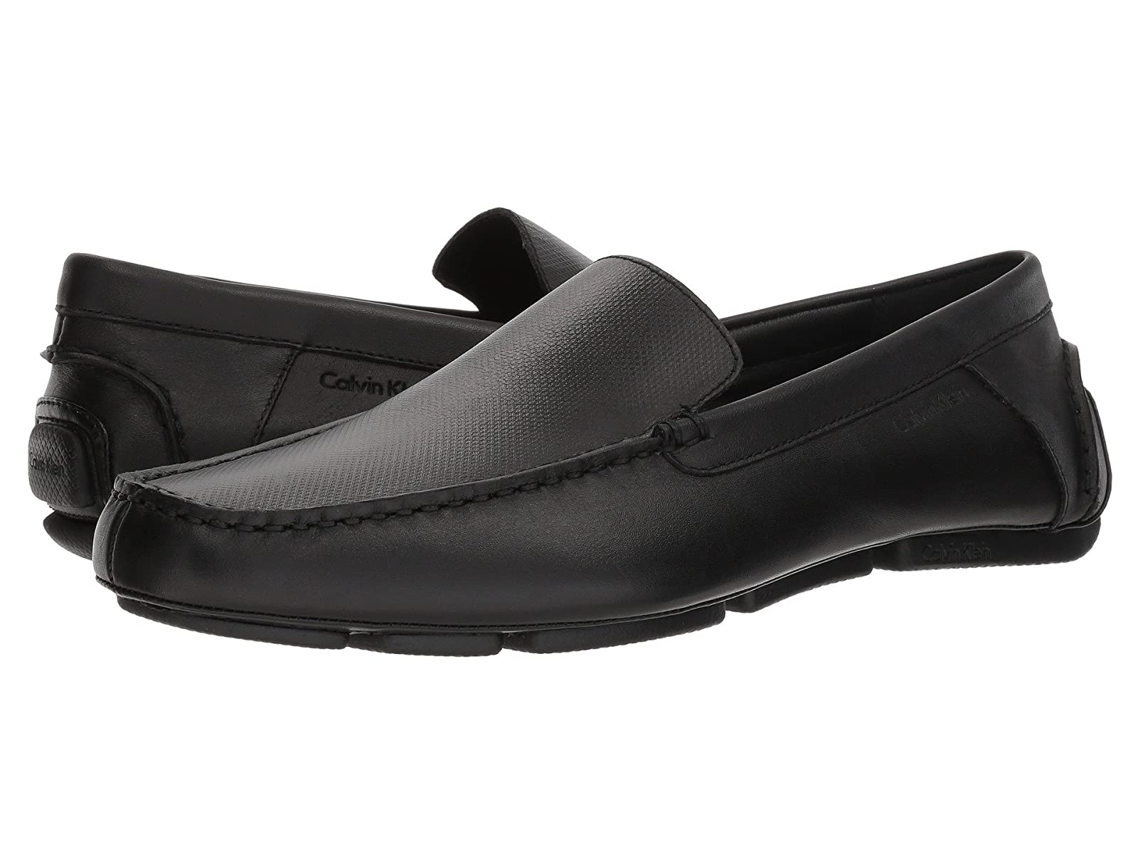 Calvin Klein MiguelAtmospheric grades have affordable shoes