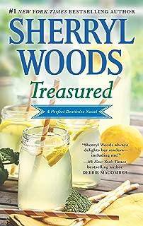 Treasured (Perfect Destinies Book 3)