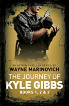 Kyle Gibbs Box Set - Books 1, 2 and 3: An Action Thriller series