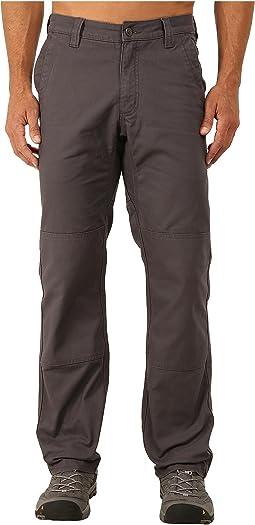 Slim Fit Alpine Utility Pant