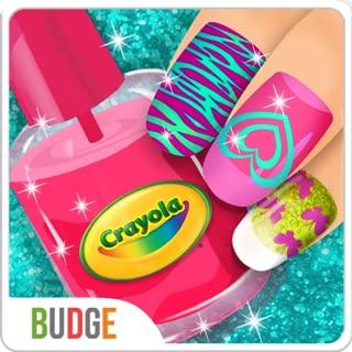 Best fingernail polish games Reviews