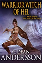 Warrior Witch of Hel (The Bloodsong Saga Book 1)