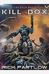 Kill Box (Drop Trooper Book 9) Kindle Edition