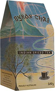 Byron Chai Byron Chai Indian Spiced Tea 200 g
