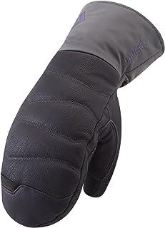 Black Diamond Women's Iris Mitts Skiing Gloves, Night Shade, X-Small