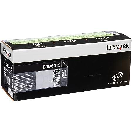 Toner Lexmark Nero M5155-M Xm5163-M Xm51