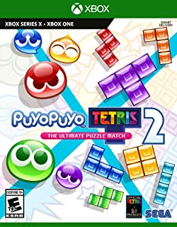 Puyo Puyo Tetris 2 for Xbox One and Xbox Series X