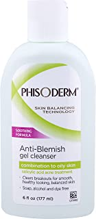 Best phisoderm gel facial wash Reviews