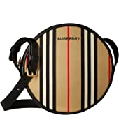 Burberry Kids - Tambourine A Stripe Handbag