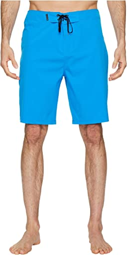 "Phantom One & Only 20"" Stretch Boardshorts"