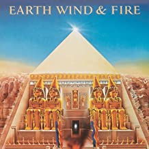 fire wind and earth fantasy
