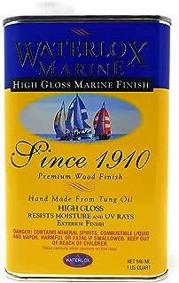 QT Hi GLS Marine Finish