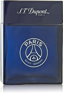 Parfum Officiel du Paris Saint-Germain by S.T. Dupont - perfume for men - Eau de Toilette, 100ml