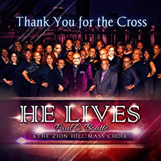 Thank You for the Cross - Single