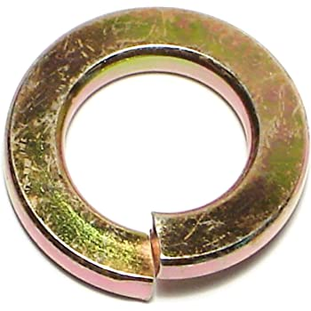 The Hillman Group 300330 1-Inch Split Lock Washer Grade 8 10-Pack