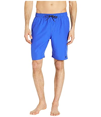 Nike 9 Perforated Diverge Volley Shorts (Hyper Royal) Men