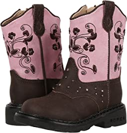 Roper Kids - Western Dazzle Lights (Toddler)