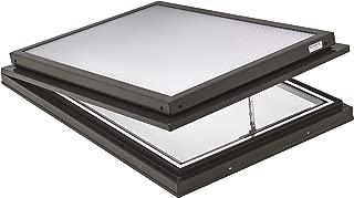 solar tube skylight covers