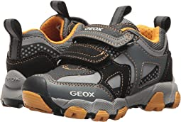 Geox Kids - Jr Magnetar Boy 1 (Toddler/Little Kid)