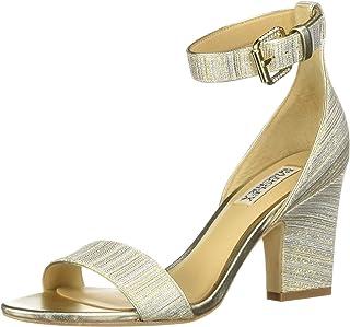 Badgley Mischka Women's Loreen Heeled Sandal