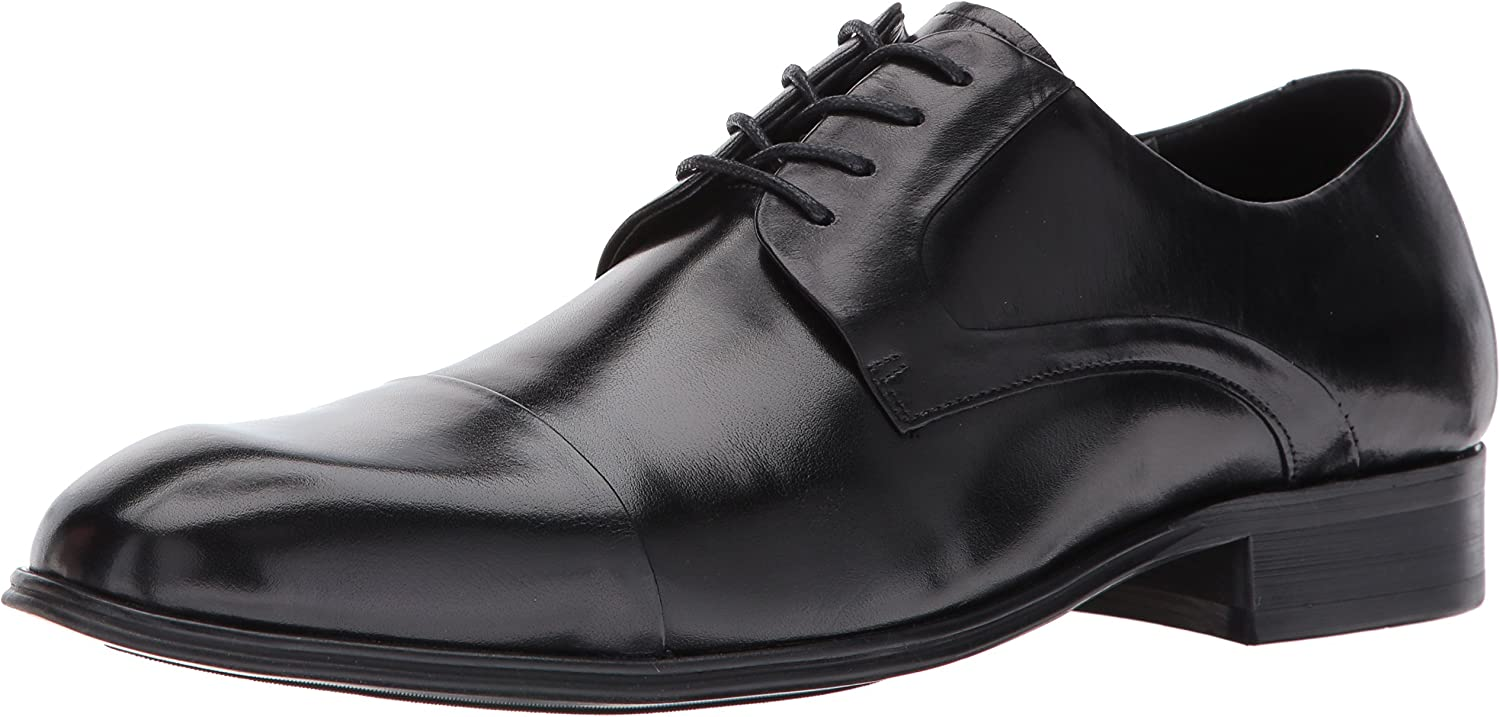 Kenneth Cole New York Men's Design 102812 Oxford