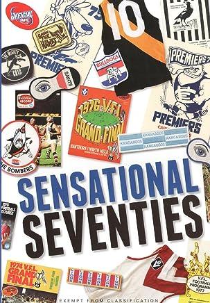 AFL The Sensational Seventies