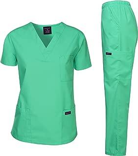 Best green hospital scrubs Reviews
