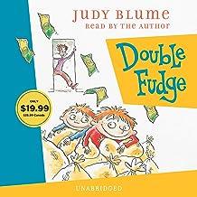 Double Fudge (Fudge Books)