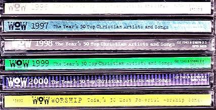 wow hits 1997