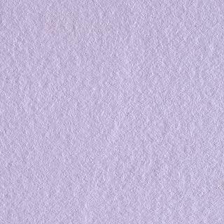 Newcastle Fabrics Lavender Polar Fleece Solid Fabric by The Yard