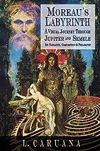 Moreau's Labyrinth: A Visual Journey Through Jupiter & Semele - Its Narrative, Composition & Philosophy