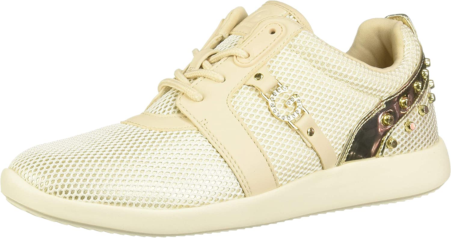 G By Guess Booma Mesh Sneakers