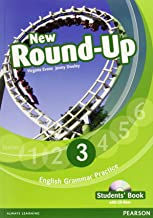 Round Up Level 3 Students' Book/CD-Rom Pack (Round Up Grammar Practice)