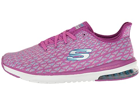 Shop Offer For Sale SKECHERS Skech-Air Infinity-Transform Purple/Blue Low Price Fee Shipping Online Free Shipping Newest Clearance Wholesale Price X661Y
