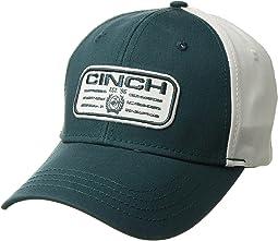 Cinch - Snapback Patch Art 1