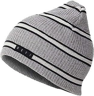 267f10ea949 NEFF Men s Nightlyl Stripes Beanie