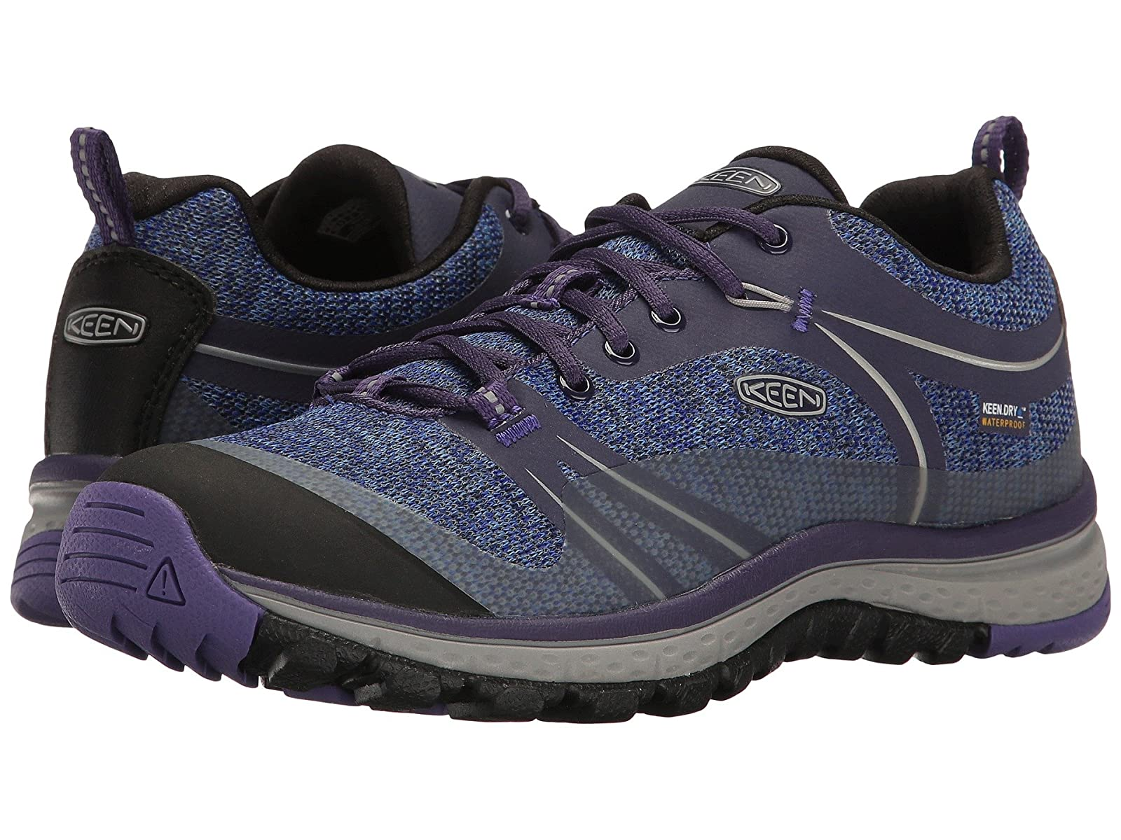 Keen Terradora WaterproofAtmospheric grades have affordable shoes