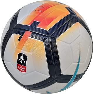 Nike FA Cup NK Ordem-V - 5: Amazon.es: Deportes y aire libre