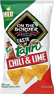 on the border tajin chips