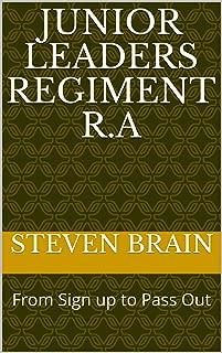 Best junior leaders regiment Reviews