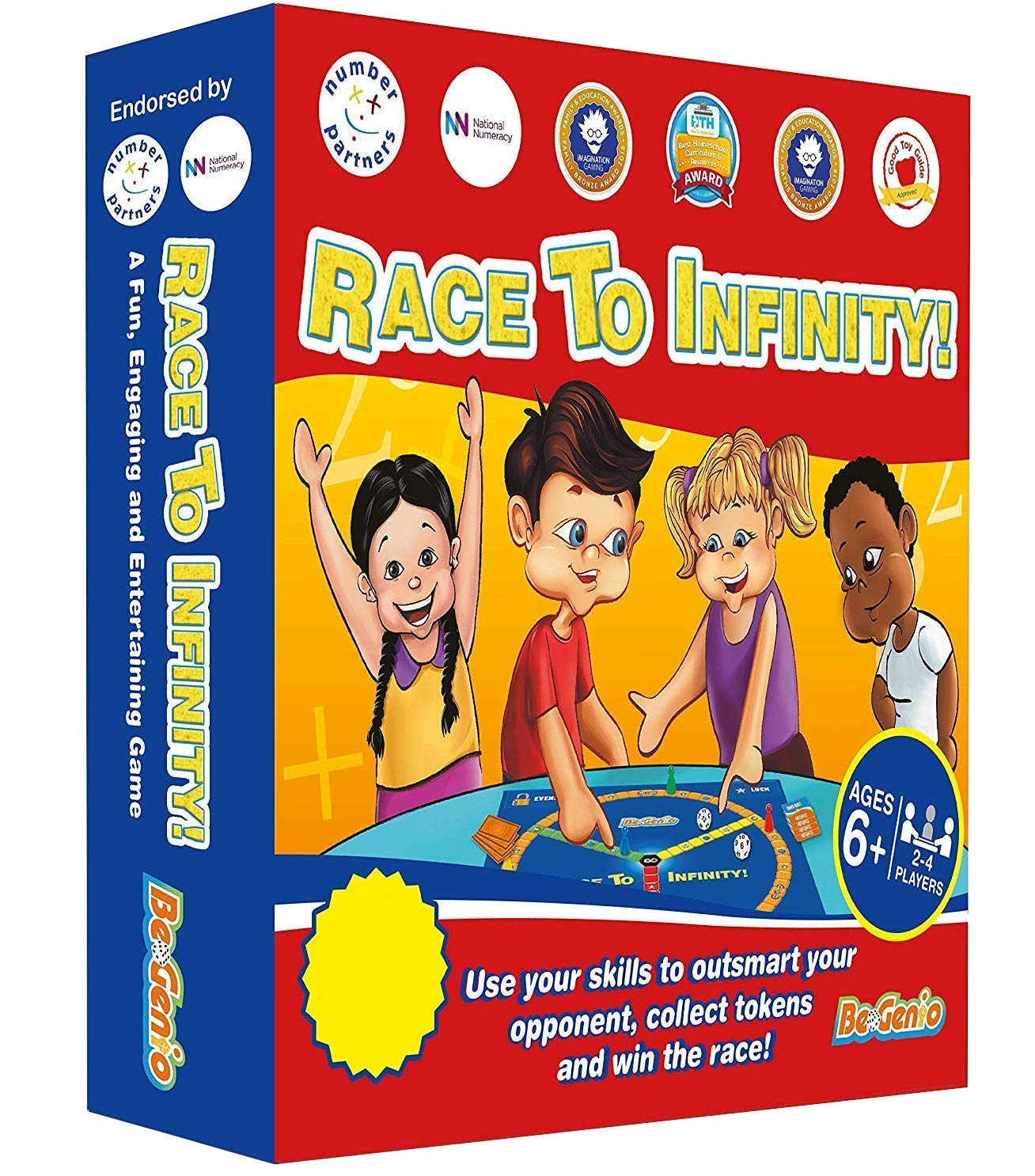 Multiplication Elementary BeGenio Easy Learning Guaranteed Subtraction