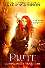 Purrr (Catnip Assassins Book 3)