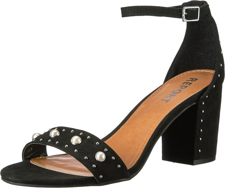 Report Womens Pascal Dress Sandal