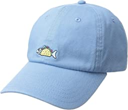 Classic VV Fish Taco Icon Hat