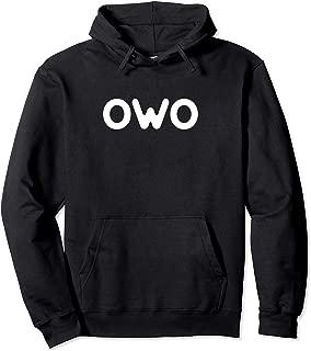 OWO Design - Happy Anime Face