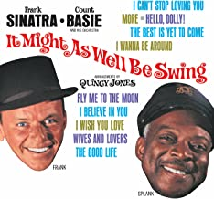 Best frank sinatra it might as well be swing Reviews