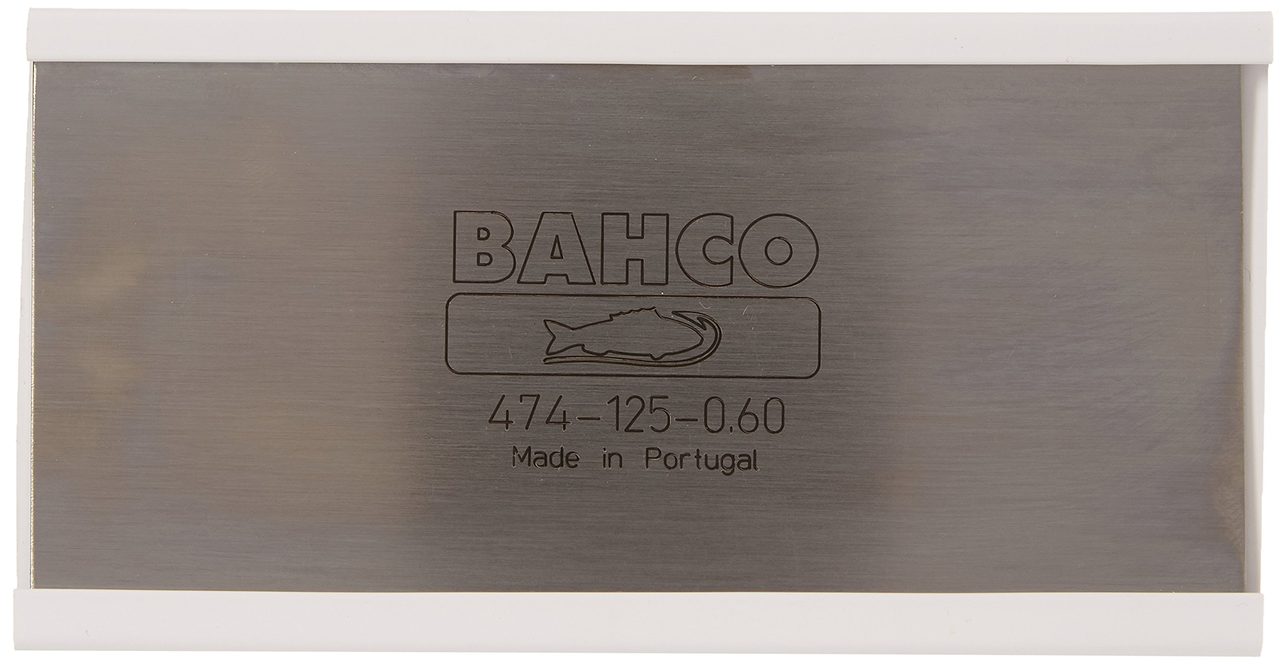 Remplacer Bahco 474 Cabinet Scraper 5 x 2.1//2in-23g