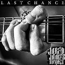 Last Chance [Explicit]